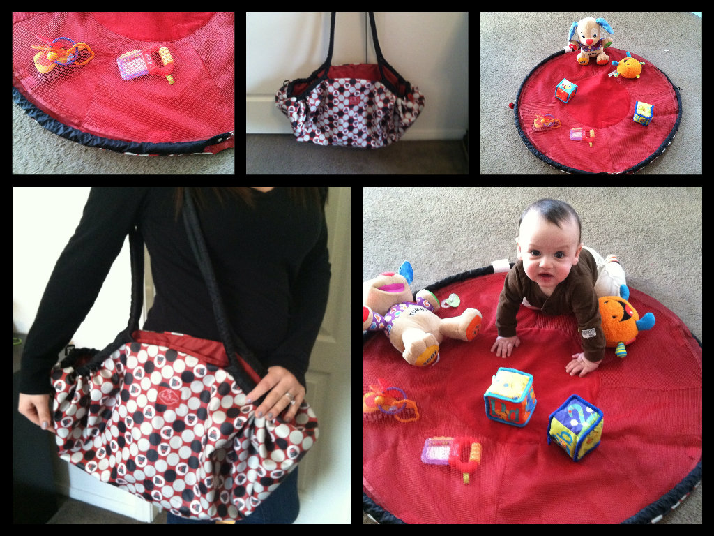 Candace\u0027s Corner - 2 Red Hens Studio Toy Nanny Review | Obviously ...