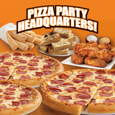Little Caesars Voted Best Value + Giveaway | Obviously Marvelous