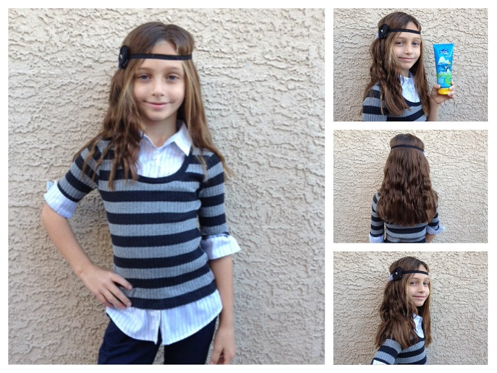 Hip Halloween Hair With Suave Kids!  sc 1 st  Obviously Marvelous : hip halloween costume ideas  - Germanpascual.Com