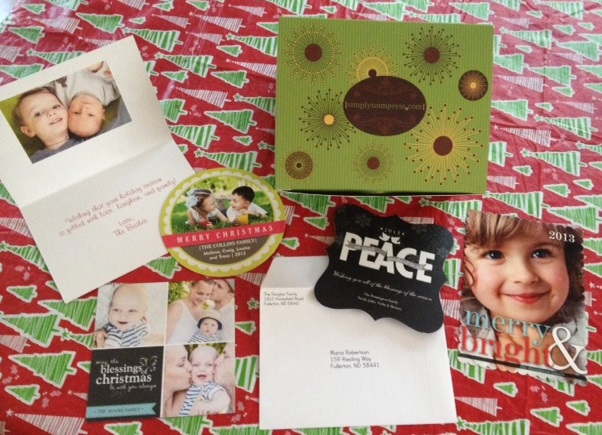 obviously holiday hip holiday cards with simply to impress - Simply To Impress Christmas Cards