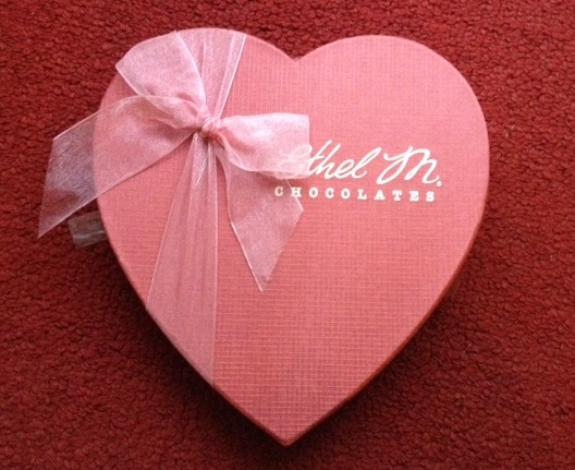 Be My Valentine With Ethel M Chocolates #LoveEthelM | Obviously ...