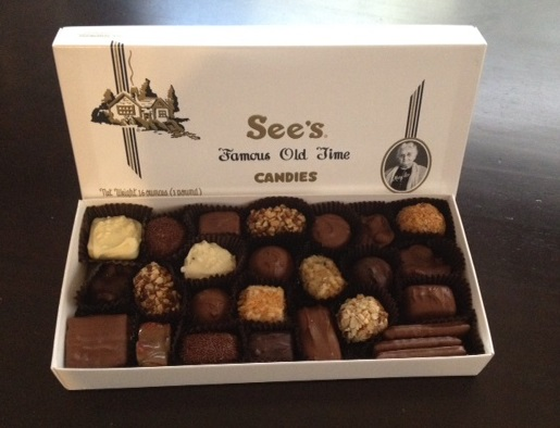 How See's Candies Changed My Life + Giveaway | Obviously Marvelous
