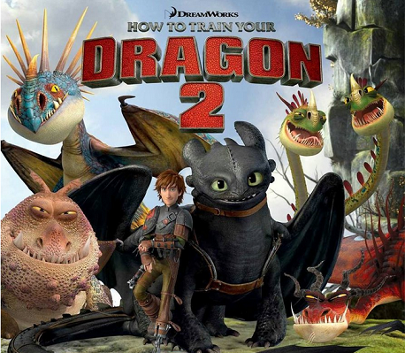 How To Train Your Dragon 2 Coloring Pages Giveaway HTTYD2