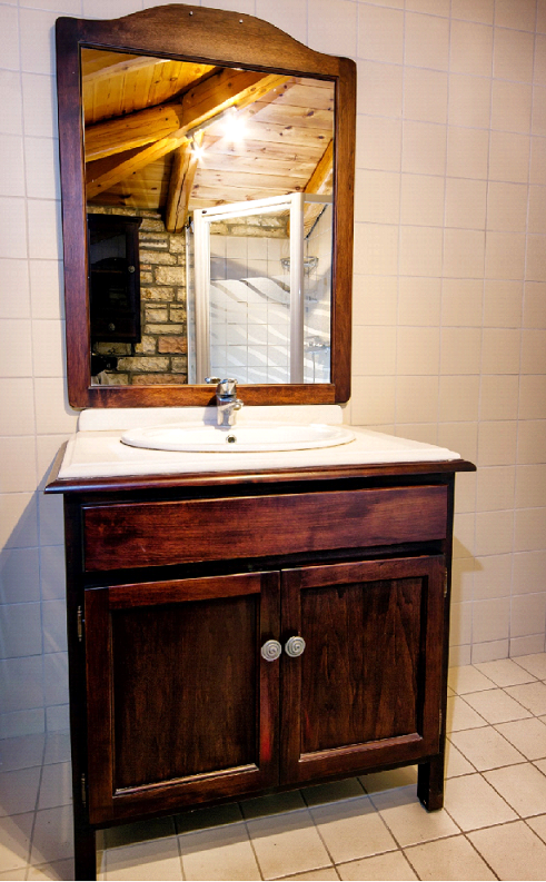A New Bathroom Vanity Can Add Value To Your Home