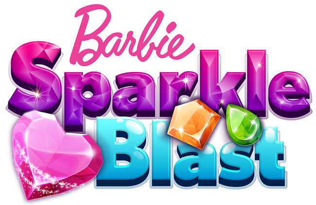 Barbie Sparkle Blast App + Giveaway | Obviously Marvelous