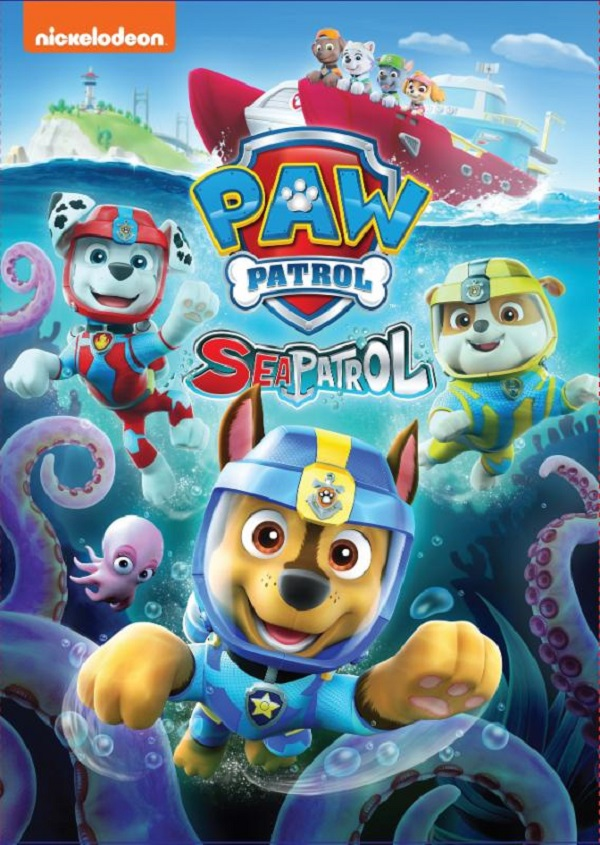 Awesome Paw Patrol Videos Features — BCMA
