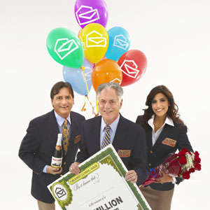 Win $5,000 A Week FOREVER With Publishers Clearing House