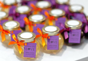 6 Ideas For Your Bridal Shower Favors Obviously Marvelous